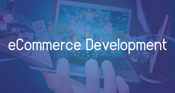 eEommerce Development