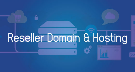 Reseller Domain And Hosting