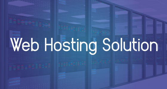 Web Hosting Solution